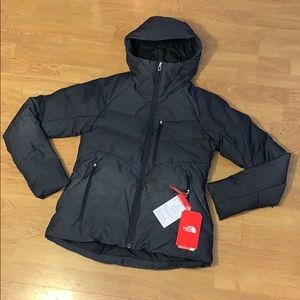 NWT The North Face Heavenly Down Jacket - Black, S